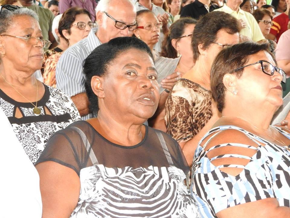ENCERRAMENTO DO ANO LETIVO DO SEMINÁRIO PROPEDÊUTICO SANTA RITA DE CÁSSIA