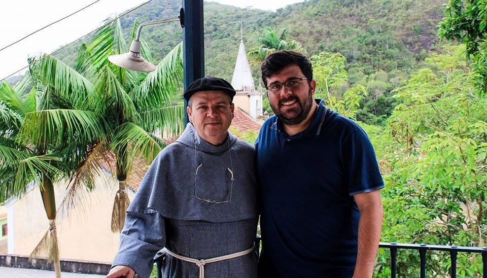 Seminarista João Victor se prepara para Ordenação Diaconal