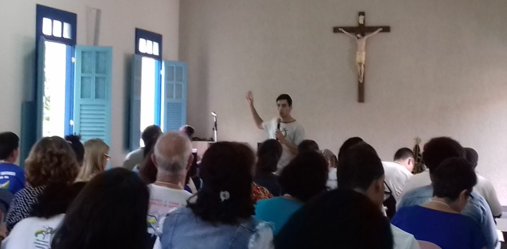 Retiro Diocesano da RCC
