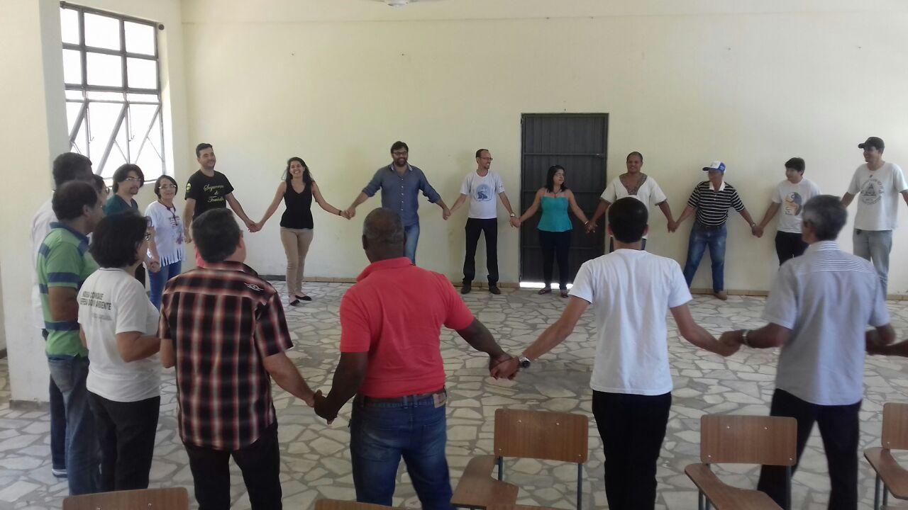 Encontro Diocesano das Pastorais Sociais