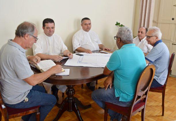 Diocese de São João del-Rei elege administrador diocesano