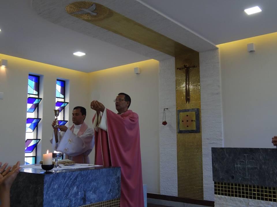 CATEQUESE DE INICIAÇÃO À VIDA CRISTÃ E INSPIRAÇÃO CATECUMENAL