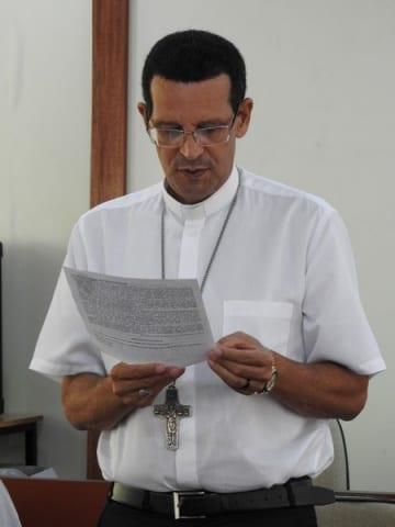 Província Eclesiástica reúne-se pela primeira vez em 2018