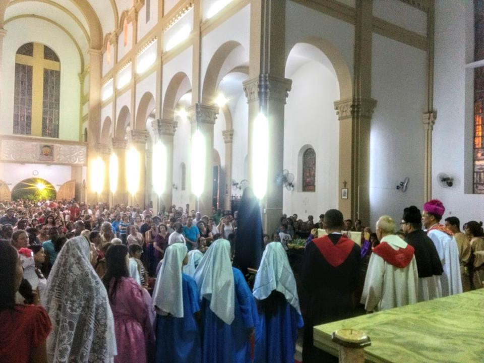 Semana Santa Cidade de Leopoldina