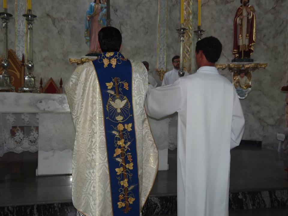 20 anos da Paróquia Nossa Senhora da Consolação – Além Paraíba