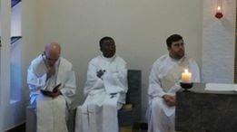 Formação permanente do clero
