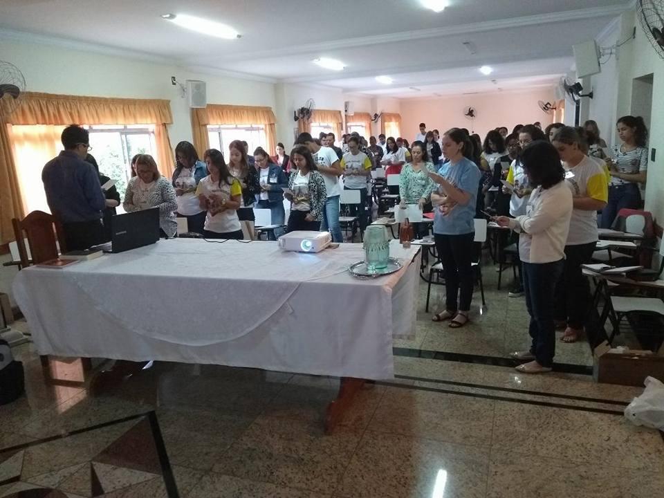 ICAD Forania de Visconde do Rio Branco