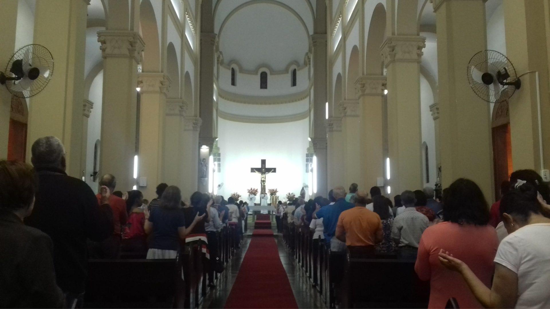 Festa do Sagrado Coração de Jesus