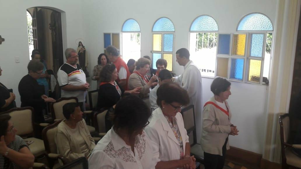 DIA DE ORAÇÃO PELA SANTIFICAÇÃO DO CLERO  SOLENIDADE DO SAGRADO CORAÇÃO DE JESUS.