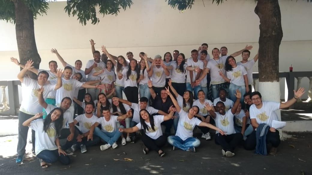 1º módulo do IFJ Forania de Muriaé