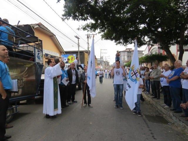 VII CONCENTRAÇÃO DIOCESANA DO APOSTOLADO DO TERÇO DOS HOMENS
