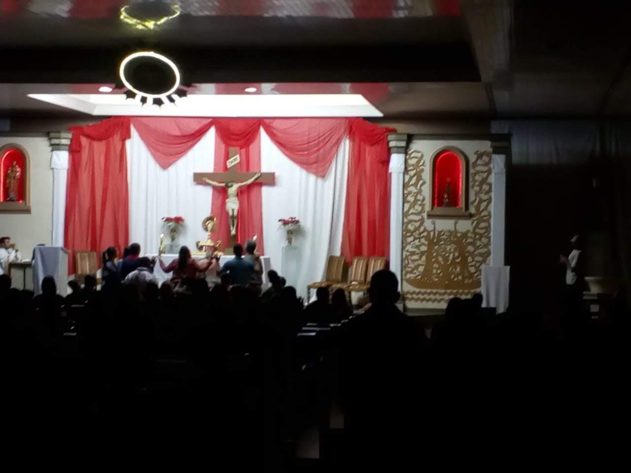 """1ª SEMANA VOCACIONAL MISSIONÁRIA  """"Cristãos leigos e leigas, sujeitos na 'Igreja em saída', a serviço do Reino"""""""