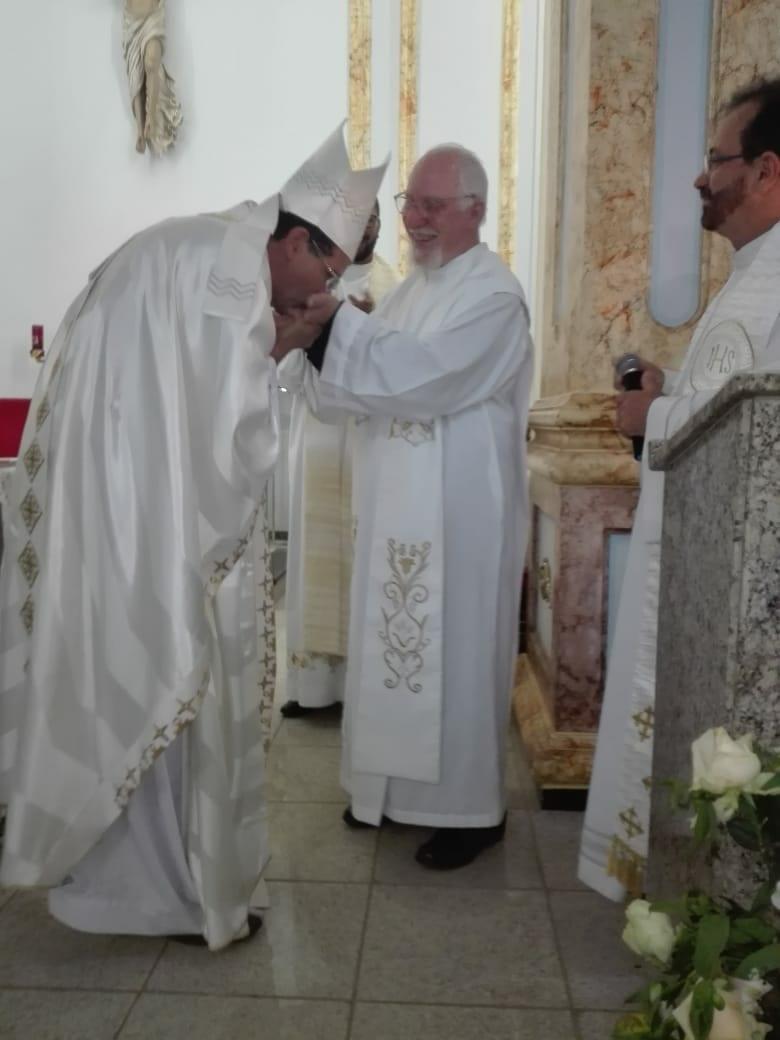 68º JUBILEU DO BOM JESUS E NOSSA SENHORA DAS DORES PARÓQUIA SÃO JOSÉ – TOCANTINS-MG