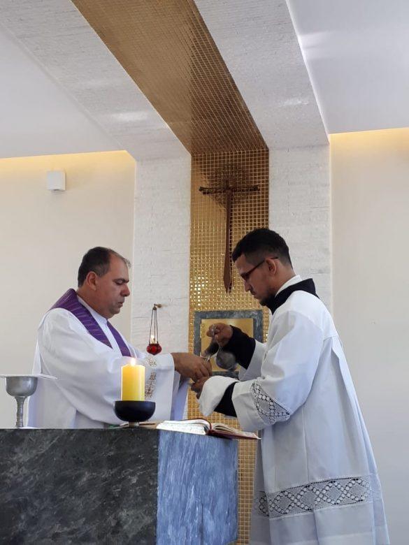 I ENCONTRO VOCACIONAL DIOCESANO ESPEÍFICO