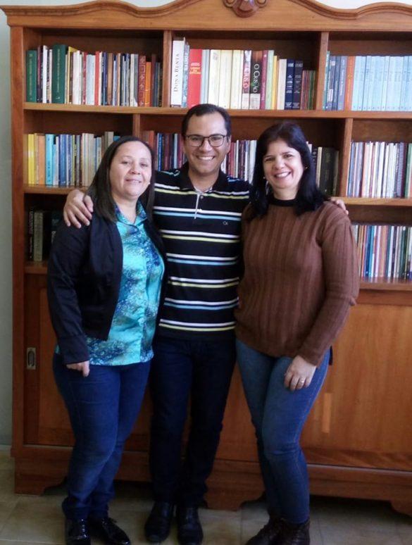 REUNIÃO DA COORDENAÇÃO DIOCESANA DE CATEQUESE