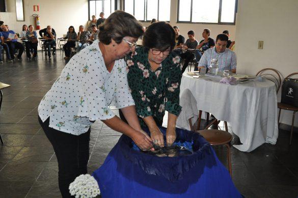 DIOCESE DE LEOPOLDINA COMEMORA O DIA DO PROFISSIONAL DE SECRETARIADO