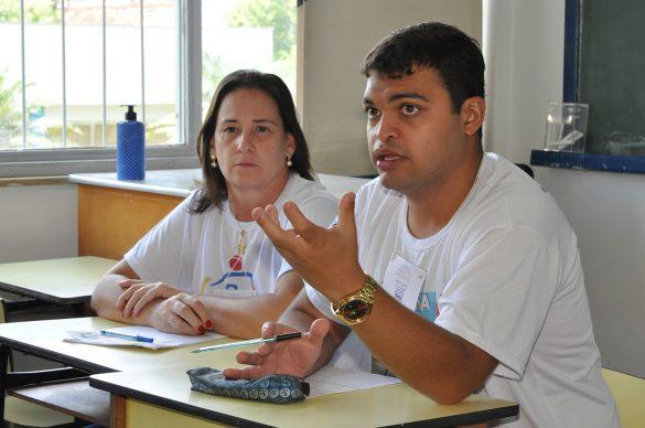 I Convoca Geral traça novas perspectivas para juventude da Diocese de Leopoldina