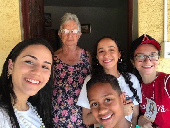 Paróquia Santo Antônio realiza missão extraordinária em Astolfo Dutra