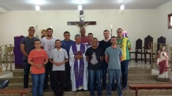 Seminário Maior Nossa Senhora de Guadalupe: encerramento do ano formativo 2019