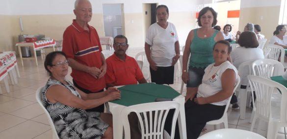 Grupos do Apostolado da Oração realizam encerramento do ano com diversas atividades