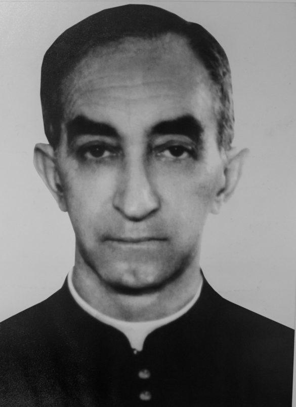 Há 78 anos era criada a Diocese de Leopoldina