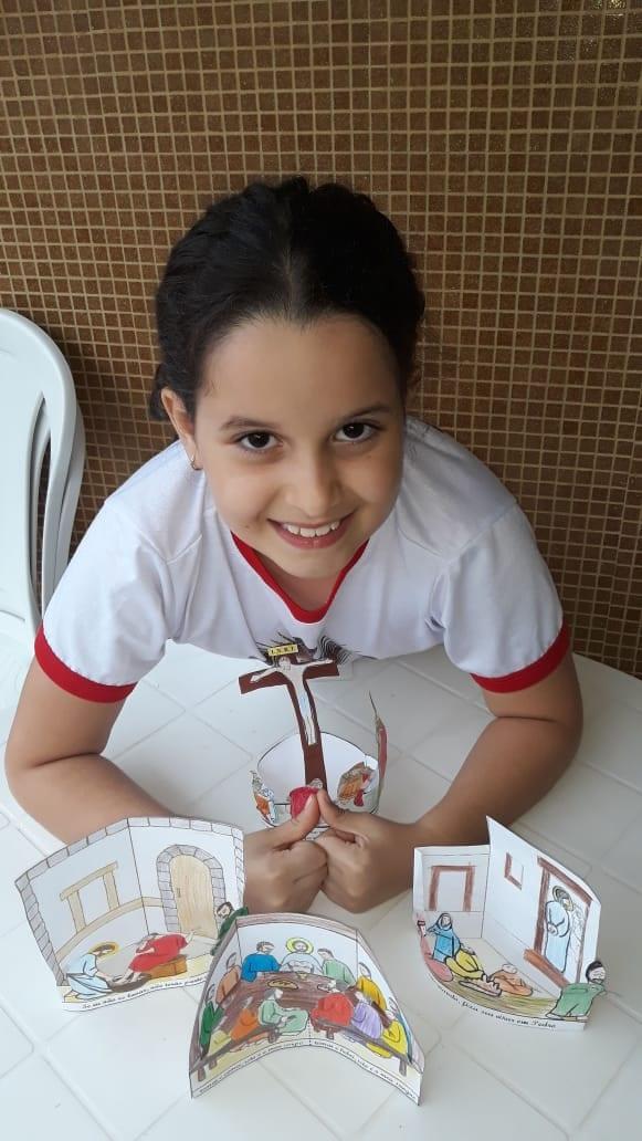 Catequese online reúne famílias e transformam lares em 'Igreja Doméstica'