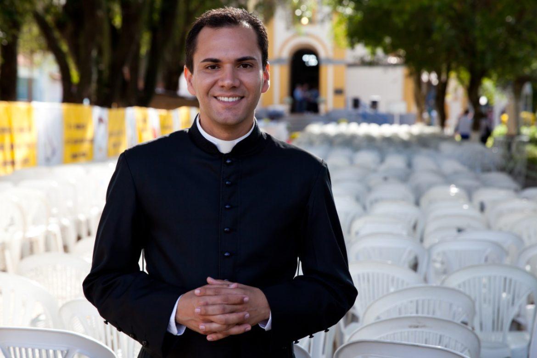 Pe Antonio Marcio Marques de Queiroz
