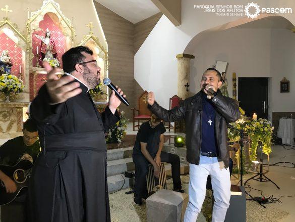 Paróquia Senhor Bom Jesus dos Aflitos, em Itamarati de Minas, realiza 62ª Festa de São Cristóvão em meio a uma nova perspectiva.