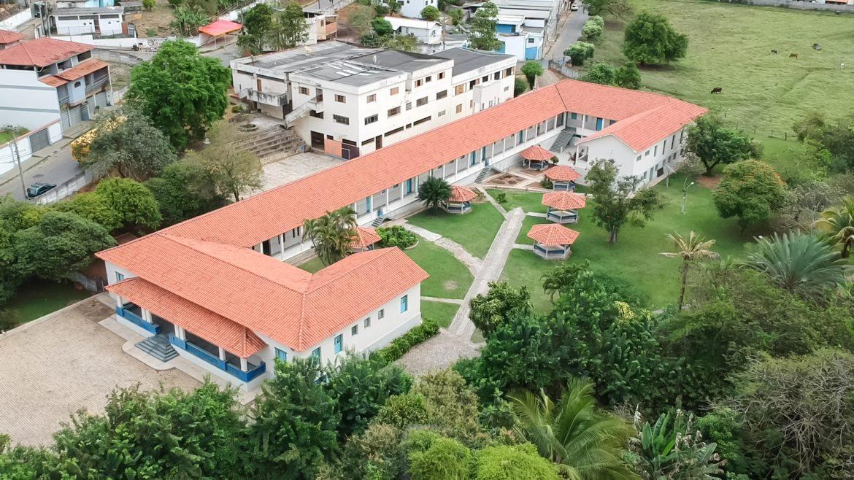 Após 50 anos, Seminário Diocesano será reaberto em Leopoldina.