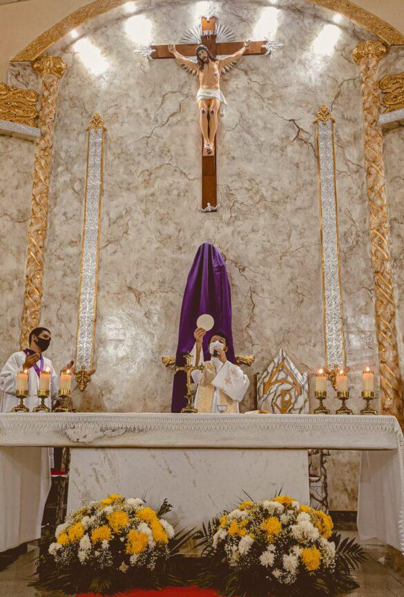 Paróquia Nossa Senhora da Consolação de Além Paraíba celebra os seus 23 anos