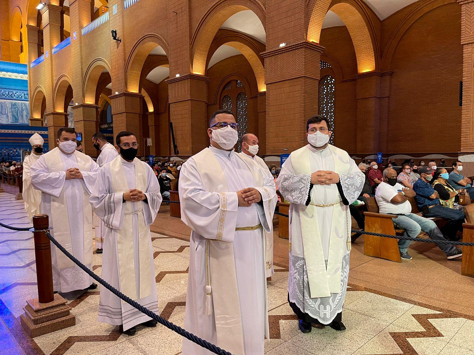 Crédito de imagem: Edson Gavioli - PASCOM da Paróquia Senhor Bom Jesus dos Aflitos de Itamarati de Minas