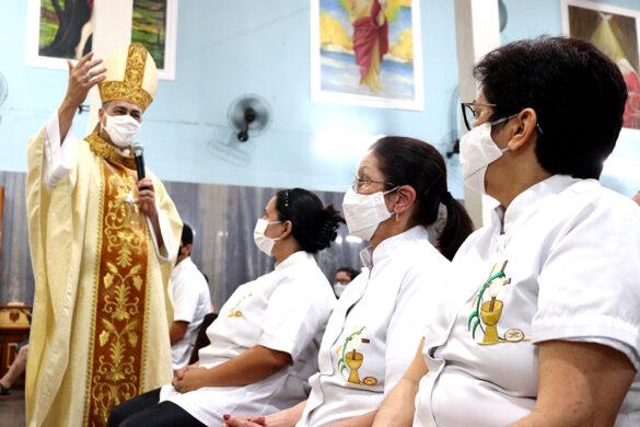 Paróquia Nossa Senhora da Conceição de Laranjal celebra o Jubileu de 150 anos de criação