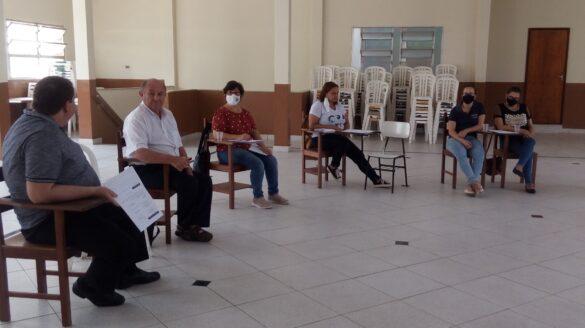 Diocese de Leopoldina realiza formação sobre o 'Processo de Habilitação Matrimonial'