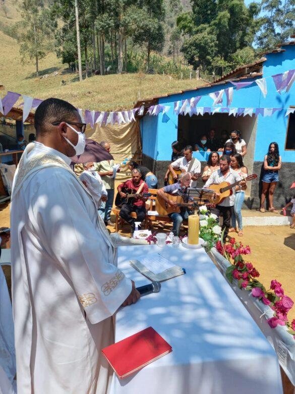 Confira como foi a Festa de Nossa Senhora das Dores e da Piedade